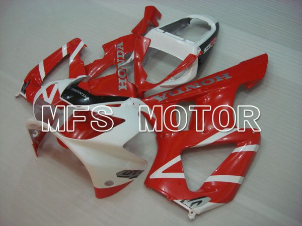 Honda CBR900RR 929 2000-2001 Injection ABS Fairing - Factory Style - Red White - MFS3204