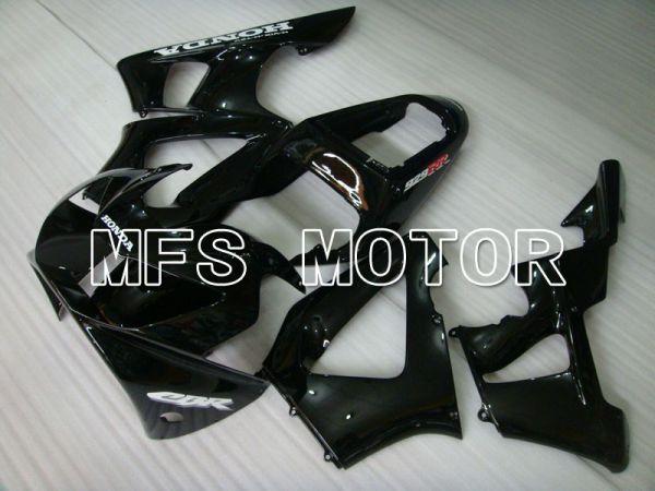 Honda CBR900RR 929 2000-2001 Injection ABS Fairing - Factory Style - Black - MFS3207