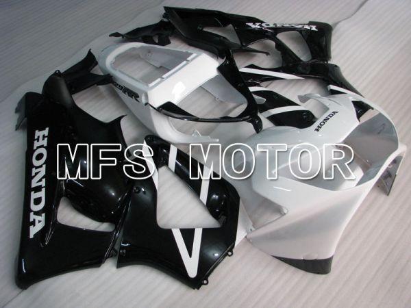 Honda CBR900RR 929 2000-2001 Injection ABS Fairing - Factory Style - Black White - MFS3218