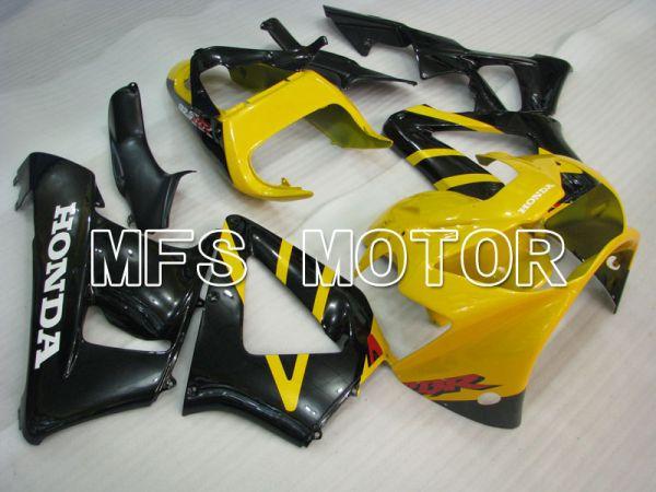 Honda CBR900RR 929 2000-2001 Injection ABS Fairing - Factory Style - Black Yellow - MFS3219