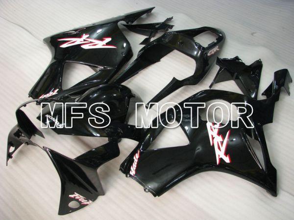 Honda CBR900RR 954 2002-2003 Injection ABS Fairing - Factory Style - Black - MFS3221