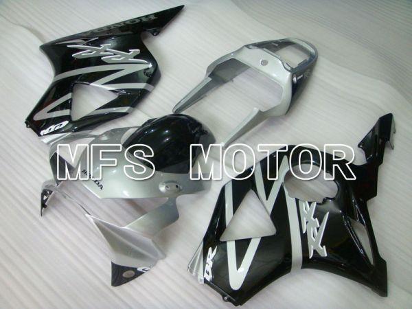 Honda CBR900RR 954 2002-2003 Injection ABS Fairing - Factory Style - Black Silver - MFS3223