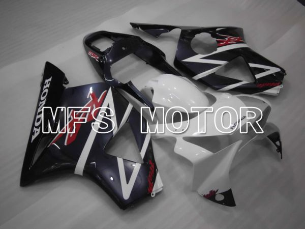 Honda CBR900RR 954 2002-2003 Injection ABS Fairing - Factory Style - Blue White - MFS3232