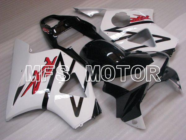 Honda CBR900RR 954 2002-2003 Injection ABS Fairing - Factory Style - Black White - MFS3234
