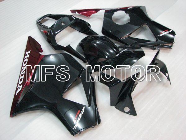 Honda CBR900RR 954 2002-2003 Injection ABS Fairing - Factory Style - Black - MFS3236