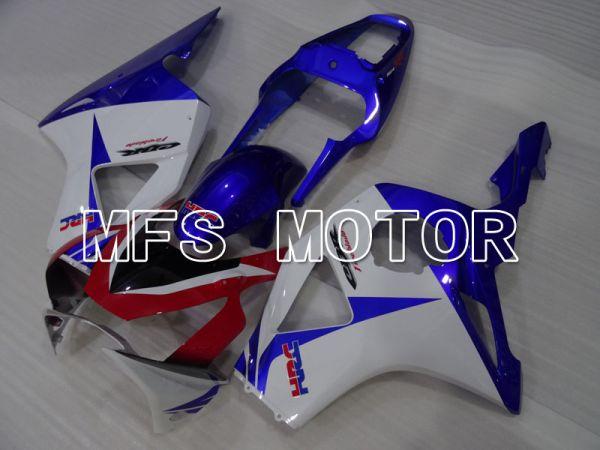 Honda CBR900RR 954 2002-2003 Injection ABS Fairing - HRC - Blue Red White - MFS3238