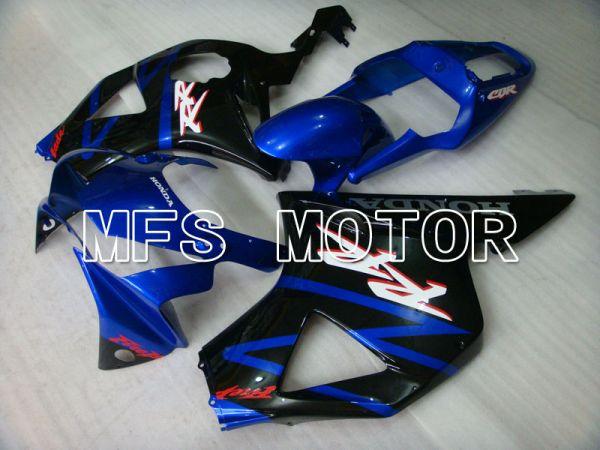 Honda CBR900RR 954 2002-2003 Injection ABS Fairing - Factory Style - Black Blue - MFS3241
