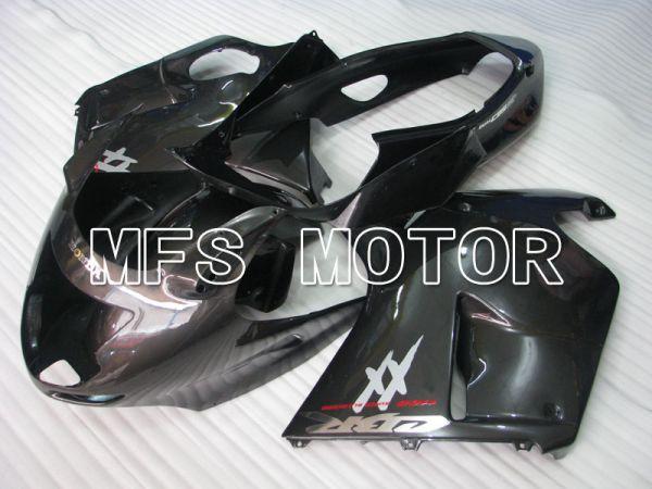 Honda CBR1100XX 1996-2007 Injection ABS Fairing - Factory Style - Black - MFS3254