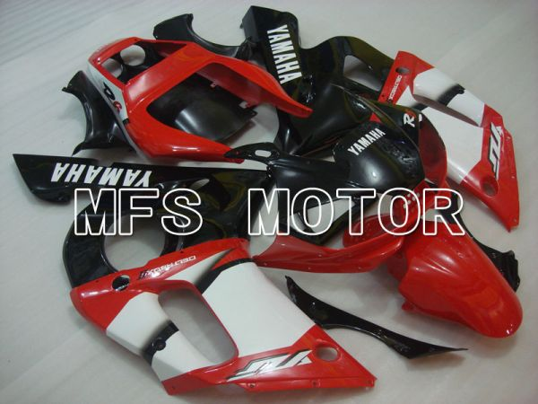 Yamaha YZF-R6 1998-2002 Injection ABS Fairing - Factory Style - Black Red White - MFS3561