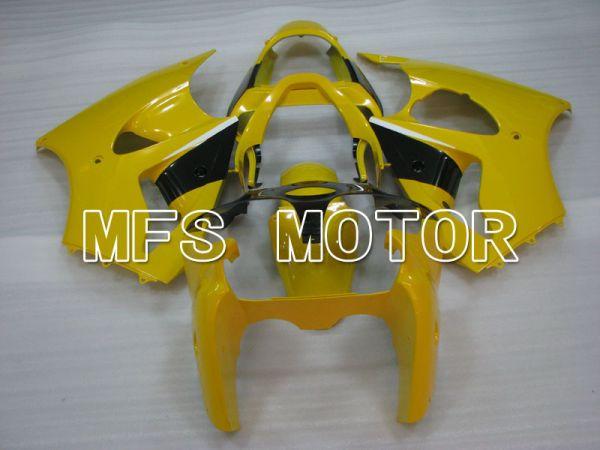 Kawasaki NINJA ZX6R 2000-2002 Injection ABS Fairing - Factory Style - White - MFS3670