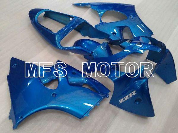 Kawasaki NINJA ZX6R 2000-2002 Injection ABS Fairing - Factory Style - Blue - MFS3671