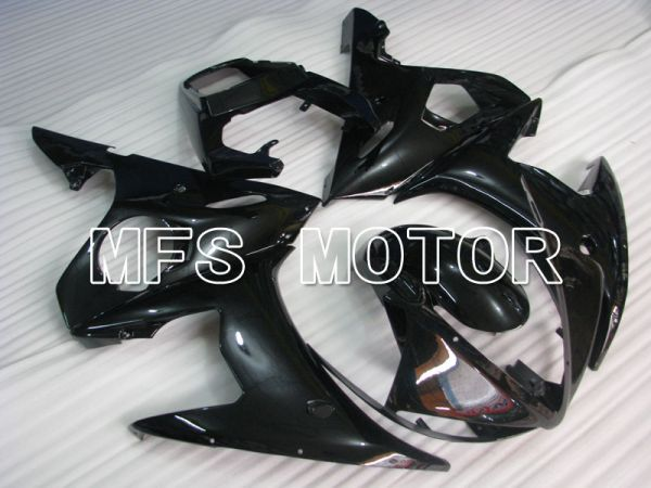 Yamaha YZF-R6 2005 Injection ABS Fairing - Factory Style - Black - MFS3750