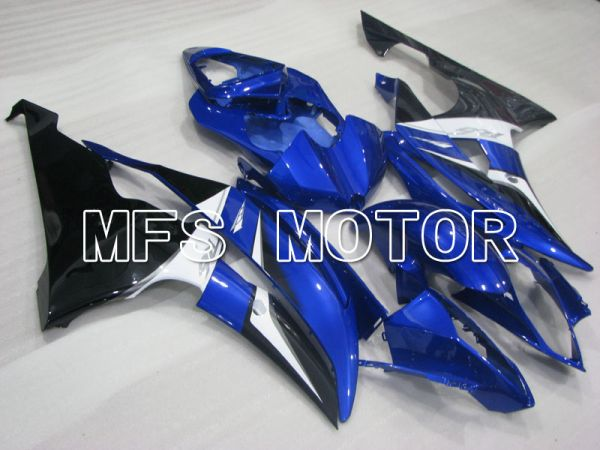 Yamaha YZF-R6 2008-2016 Injection ABS Fairing - Factory Style - Blue - MFS3873