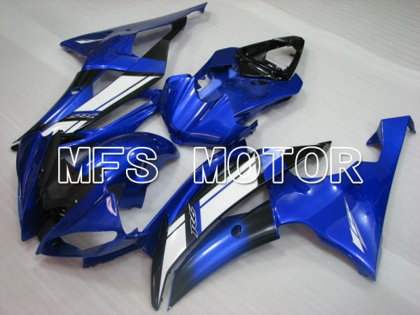 Yamaha YZF-R6 2008-2016 Injection ABS Fairing - Factory Style - Blue - MFS3910