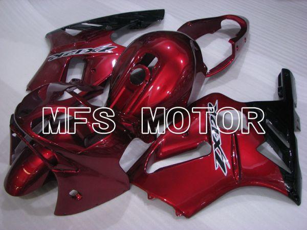 Kawasaki NINJA ZX12R 2002-2005 Injection ABS Fairing - Factory Style - Red wine color - MFS4137