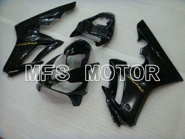 Triumph Daytona 675 2006-2008 Injection ABS Fairing - Factory Style - Black - MFS4188