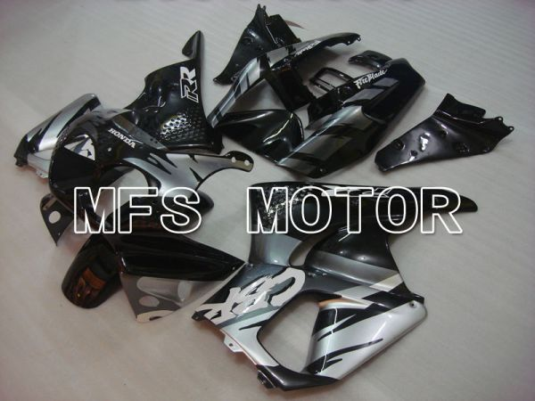 Honda CBR900RR 893 1992-1993 ABS Fairing - Factory Style - Black Silver - MFS4245