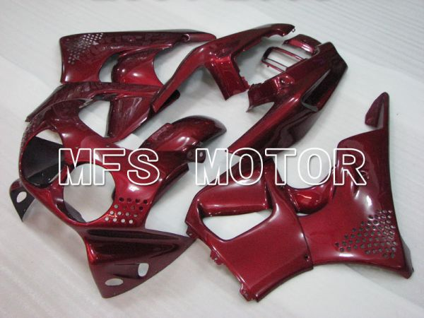 Honda CBR900RR 893 1992-1993 ABS Fairing - Factory Style - Red wine color - MFS4271