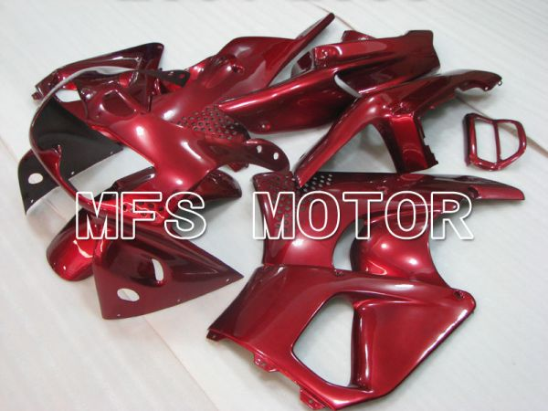 Honda CBR900RR 893 1994-1995 ABS Fairing - Factory Style - Red wine color - MFS4277
