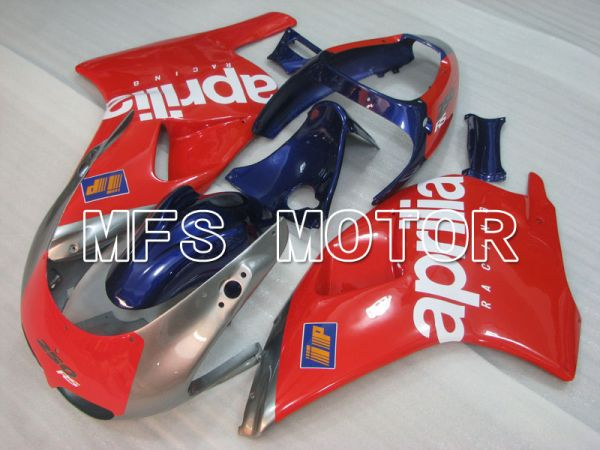 Aprilia RS250 1995-2002 Injection ABS Fairing - Factory Style - Red - MFS4291