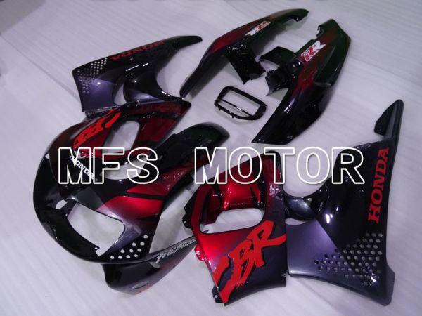 Honda CBR900RR 893 1994-1995 ABS Fairing - Factory Style - Red Black - MFS4317