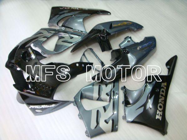 Honda CBR900RR 919 1998-1999 ABS Fairing - Factory Style - Black Gray - MFS4380