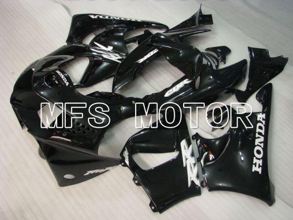 Honda CBR900RR 919 1998-1999 ABS Fairing - Factory Style - Black - MFS4385