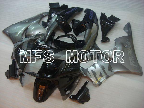 Honda CBR900RR 919 1998-1999 ABS Fairing - Factory Style - Black Gray - MFS4388