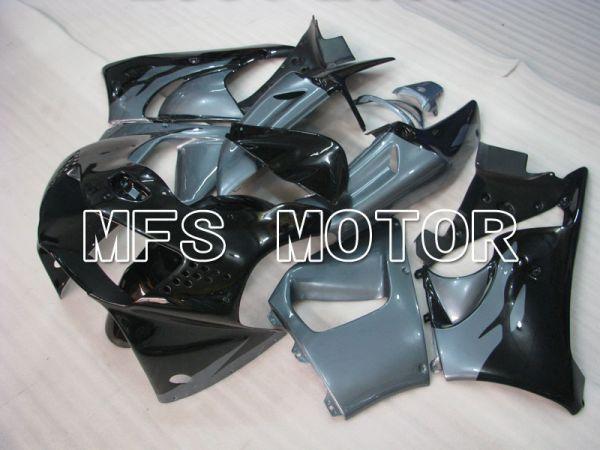Honda CBR900RR 919 1998-1999 ABS Fairing - Factory Style - Black Gray - MFS4399