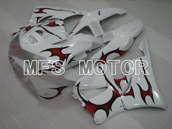 Honda CBR900RR 919 1998-1999 ABS Fairing - Others - White Red - MFS4402