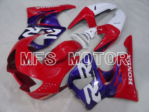 Honda CBR900RR 919 1998-1999 ABS Fairing - Factory Style - Purple Red - MFS4439