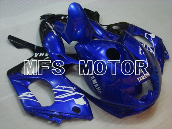 Yamaha YZF-600R 1997-2007 Injection ABS Fairing - Factory Style - Blue - MFS4442