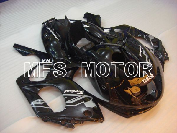 Yamaha YZF-600R 1997-2007 Injection ABS Fairing - Factory Style - Black - MFS4443