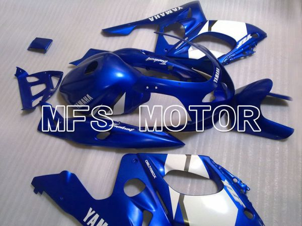 Yamaha YZF-600R 1997-2007 Injection ABS Fairing - Factory Style - Blue White - MFS4457