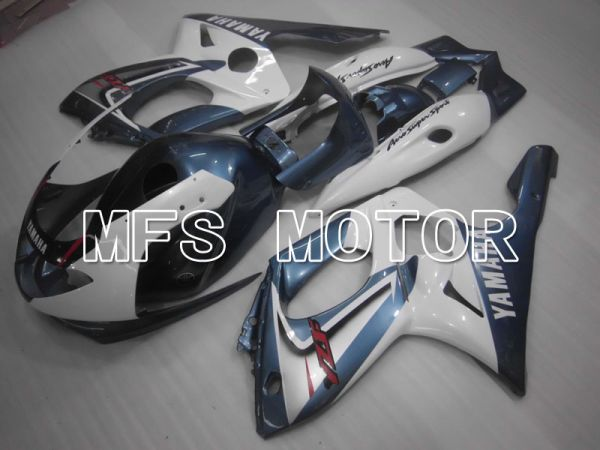 Yamaha YZF-600R 1997-2007 Injection ABS Fairing - Factory Style - Blue White - MFS4459