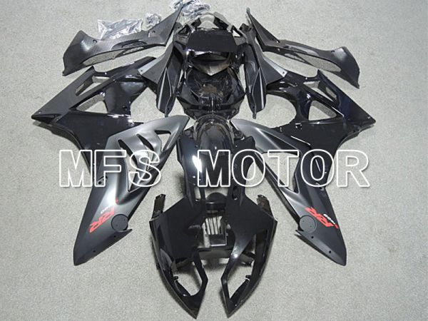 BMW S1000RR 2009-2014 Injection ABS Fairing - Factory Style - Gray - MFS4480