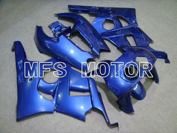 Honda CBR 400RR NC29 1990-1999 ABS Fairing - Factory Style - Blue - MFS4616