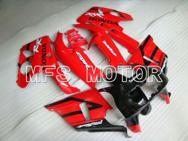Honda CBR 400RR NC29 1990-1999 ABS Fairing - Fireblade - Red Black - MFS4621