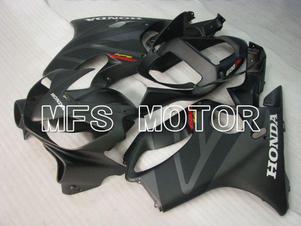 Honda CBR600 F4i 2001-2003 Injection ABS Fairing - Factory Style - Black Matte - MFS4701