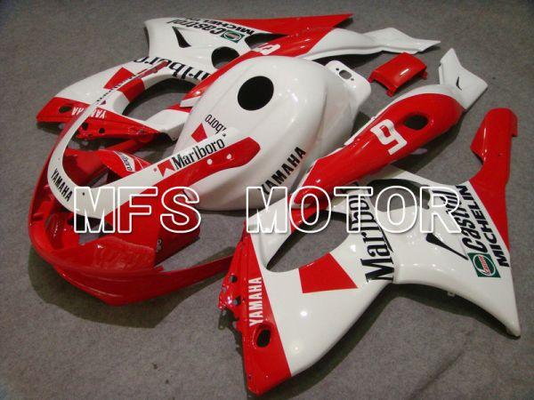Yamaha YZF-600R 1997-2007 Injection ABS Fairing - Marlboro - Red White - MFS4821
