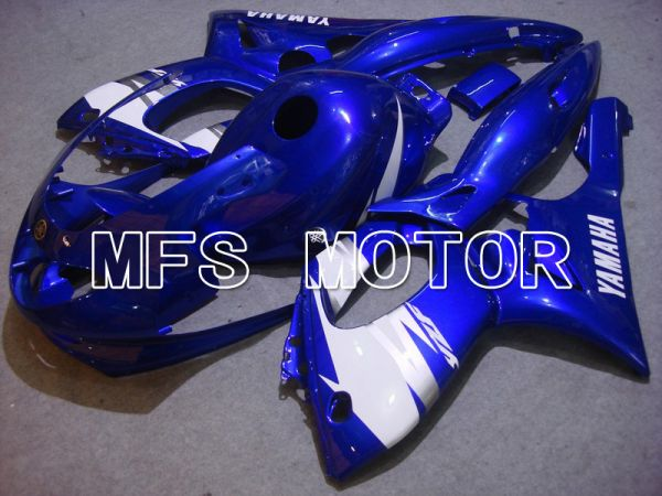 Yamaha YZF-600R 1997-2007 Injection ABS Fairing - Factory Style - Blue - MFS4829