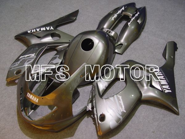 Yamaha YZF-600R 1997-2007 Injection ABS Fairing - Factory Style - Gray - MFS4846