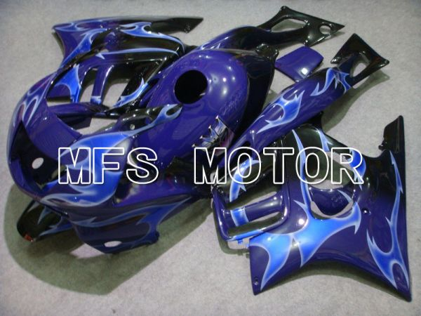 Honda CBR600 F3 1997-1998 Injection ABS Fairing - Others - Blue - MFS4927