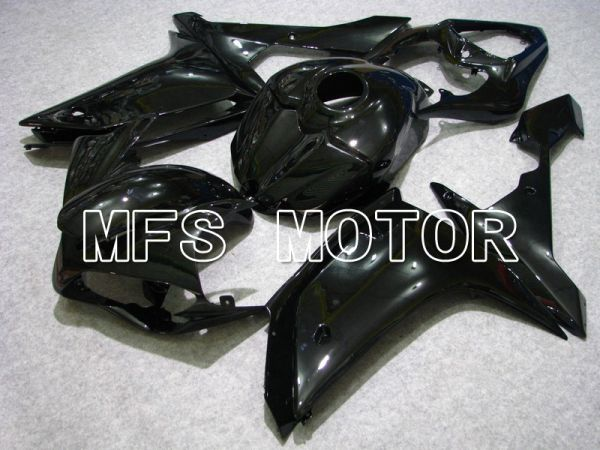 Yamaha YZF-R1 2007-2008 Injection ABS Fairing - Factory Style - Black - MFS5073