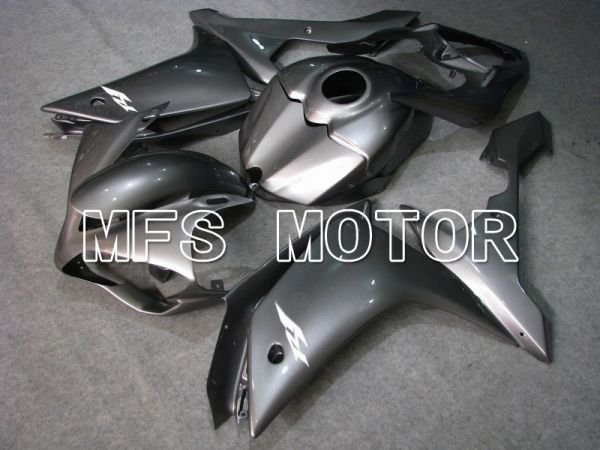 Yamaha YZF-R1 2007-2008 Injection ABS Fairing - Factory Style - Gray - MFS5082