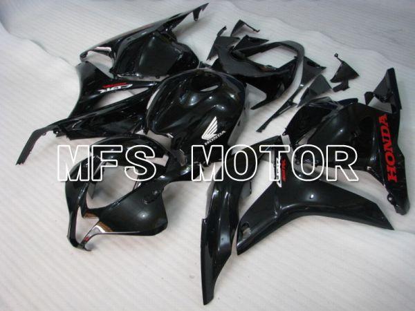Honda CBR600RR 2007-2008 Injection ABS Fairing - Factory Style - Black - MFS5720