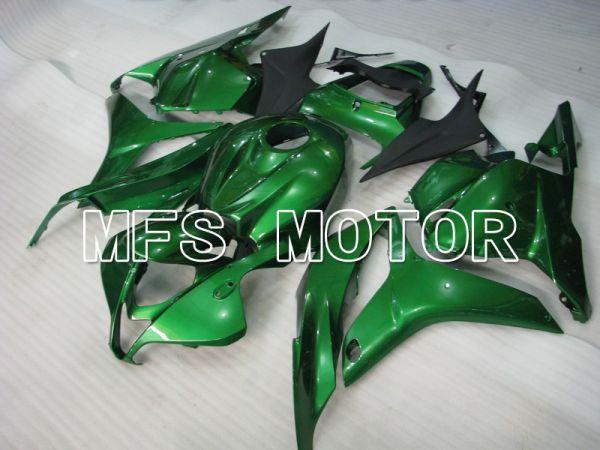 Honda CBR600RR 2009-2012 Injection ABS Fairing - Factory Style - Green - MFS5836