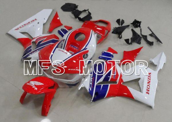Honda CBR600RR 2013-2019 Injection ABS Fairing - HRC - Red White - MFS5882