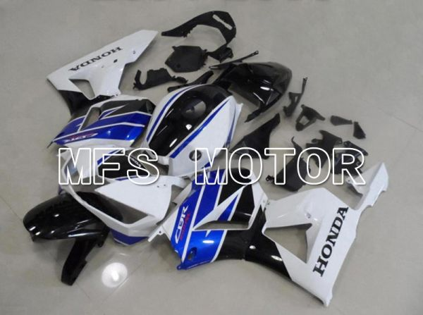 Honda CBR600RR 2013-2019 Injection ABS Fairing - Factory Style - Blue White Black - MFS5889