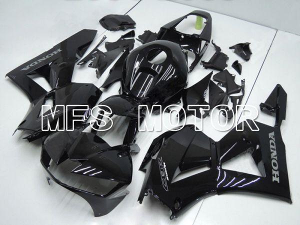Honda CBR600RR 2013-2019 Injection ABS Fairing - Factory Style - Black - MFS5899